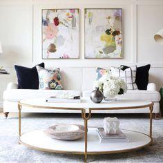 #interior #designinspiration #livingroom