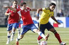 #Copa100 #copaamericacentenario #copaamerica2016 #Chile vs #colombia #ColombiavsChile