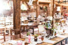 Hochzeitstrend 2016: Barn-Wedding, Pure und Organic. | Dein Hochzeitsblog | Der Hochzeitsblog für moderne und kreative Hochzeiten
