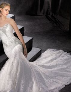 Robe de mariée Kelly Star