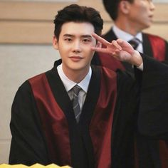 Lee jong suk ❤❤ while you were sleeping drama ^^ Lee Jong Suk Cute, Lee Jung Suk, Suwon, Lee Jong Suk Wallpaper, Han Hyo Joo, W Two Worlds, Handsome Korean Actors, While You Were Sleeping, Kim Woo Bin