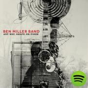 Listen to Any Way, Shape or Form by Ben Miller Band on Deezer. With music streaming on Deezer you can discover more than 56 million tracks, create your own playlists, and share your favorite tracks with your friends. Road Music, Mountain Music, Delta Blues, Shops, New West, Kings Of Leon, Music Covers, Album Covers, Shape And Form