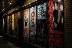 Broadway.