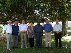 Comisión de Patrimonio Espiritual Marista - Sesión Anual en la Casa General