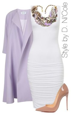"""Untitled #2118"" by stylebydnicole ❤ liked on Polyvore"
