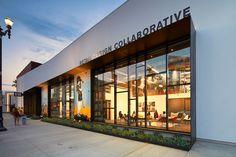 Retail Design Collaborative Offices - Long Beach - 11