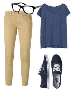 """""""Untitled #639"""" by tabookitty10 ❤ liked on Polyvore featuring (+) PEOPLE, Vans, Zara and Tom Ford"""