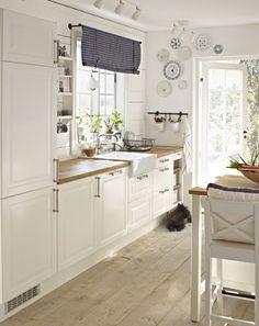 ikea (foto: serie lidingo 3) - http://kitchenideas.tips/ikea-foto-serie-lidingo-3/ - #CountryKitchenDecor - Exclusively devoted to Kitchen ideas.
