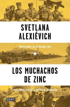 los muchachos de zinc-svetlena alexievich-9788499926292