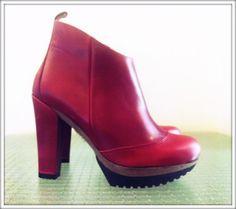 Escarlata #calzado #logroño #moda