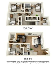 New apartment building layout 25+ Ideas #apartment