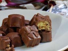 Chocolates panettone   Cioccolatini al panettone   Profumo di biscotti, odore di felicità