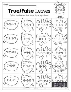 48752 best Math for Kindergarten images on Pinterest