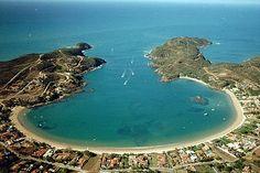 Búzios - Rio de Janeiro - Brasil  - one place I can mark off my Bucket List! Buzios was beautiful!