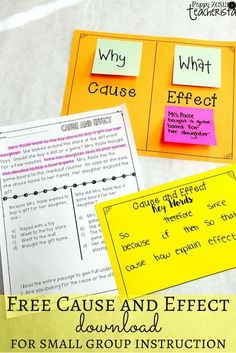 Looking for free printables for small group reading? Looking for small group activities and ideas? Check out this awesome small group instruction classroom management ideas and activities! Reading Resources, Reading Strategies, Reading Activities, Reading Skills, Teaching Reading, Guided Reading, Reading Comprehension, Group Activities, Teaching Ideas