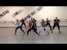 """SOMEBODY (feat. Jeremih)"" by Natalie La Rose Dance Fitness Choreography"