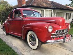 1946 ford business Coupe hot rod classic | Cars, Vans & Utes | Gumtree Australia Maroondah Area - Warranwood | 1166432055