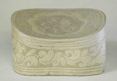 Cizhou Ware, Song Dynasty, China