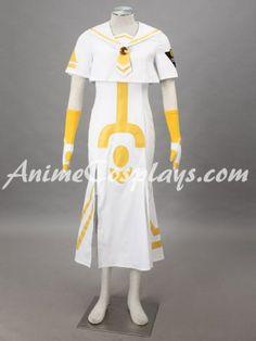 ARIA Alice Carroll cosplay costume first generation  www.animecosplays.com