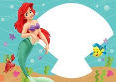 Las 83 Mejores Imágenes De Fiesta De La Sirenita