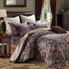 Amazon.com: Maximize YFP-113 4-Piece Bed Sheet Set, 100% Pure Cotton with 200…