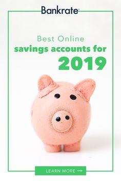 Battle of the Best Savings Accounts Best Online Savings Account, Savings Accounts, Finance Tips, Personal Finance, Accounting, Good Things, Learning, Studying, Teaching