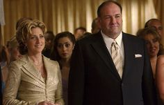 This day in history: June 10, 2007  - The Sopranos said goodbye to the small screen, with almost 12-million people tuning into the series final of HBO's award-winning drama.