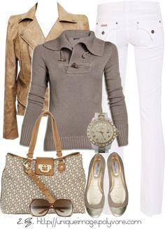 """DKNY Vintage Handbag"" by uniqueimage on Polyvore"