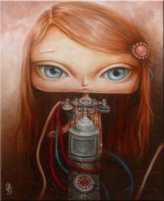 ef5ece7f Pauline Gora (120 pieces) Image copyright: Pauline Gora
