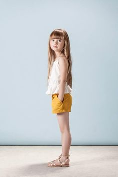 Cutest Chloé outfit for kiddos