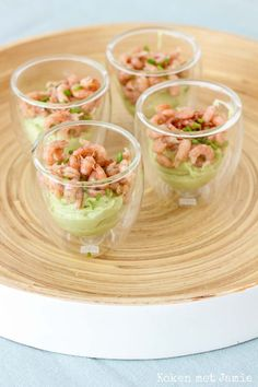 Page not found - Koken met Jamie Mini Appetizers, Appetizer Recipes, Jamie Olivier, Healthy Snacks, Healthy Recipes, Avocado Mousse, Snacks Für Party, Happy Foods, High Tea