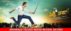 Selfie Raja Telugu Movie Review, Rating