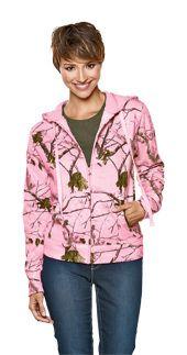 Pretty in pink camo. #shopko