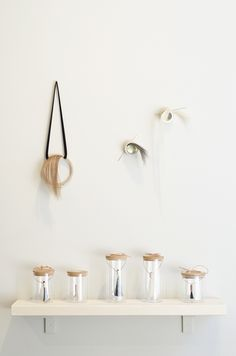 galleria kuin karkkikauppa – syötävän suloinen lokal - Love Da Helsinki | Lily.fi #design #gallery #home #decor