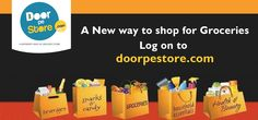 A New way to Shop Online  ‪#‎DoorPeStore‬. Log On (www.doorpestore.com)