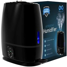online shopping for Everlasting Comfort Humidifiers Bedroom - Humidifier Essential Oil Tray (Black) from top store. See new offer for Everlasting Comfort Humidifiers Bedroom - Humidifier Essential Oil Tray (Black)