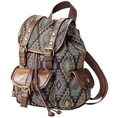 Mossimo Supply Co. Tapestry Print Backpack and other apparel, accessories and trends. Browse and shop 3 related looks.
