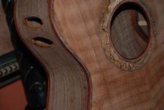 Razo #5 comin along! - The Acoustic Guitar Forum