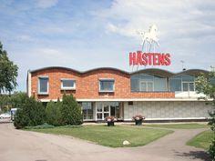 Hästens Headquarters - Köping, Sweden