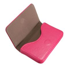 New-Waterproof-Business-ID-Credit-Card-Wallet-Holder-PU-Leather-Pocket-Case