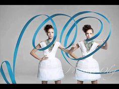 #0196 Oriental Dream | Music For Rhythmic Gymnastics (1:30)