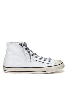 Converse Double Zip Sneakers