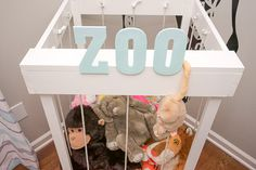 Check out this step-by-step tutorial for how to build a stuffed animal zoo. What a cute way to keep all of the stuffed animals contained! Diy Stuffed Animal Storage Zoo, Stuffed Animal Holder, Homemade Stuffed Animals, Polymer Clay Animals, Ceramic Animals, Dressing Table Set, Heart Diy, Pet Pigs, Toy Storage