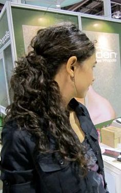 Top 10 Professional Curly Hairstyles
