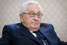 The Ivy League's favorite war criminal: Why the atrocities of Henry Kissinger should be mandatory reading