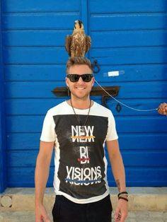 Still perfect hair ;-) Ryan Tedder OneRepublic