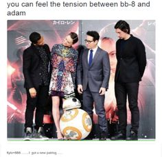 Uploaded by Find images and videos about star wars, kylo ren and adam driver on We Heart It - the app to get lost in what you love. Film Star Wars, Star Wars Cast, Star Wars Meme, Star Trek, Star Wars Kylo Ren, Fandoms Unite, Reylo Tumblr, Kylo Ren Tumblr, Geeks