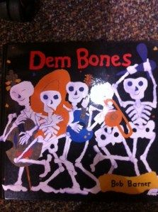 A mi-re-do lesson with Dem Bones for 2nd grade. Also a 1st grade Peter and the Wolf lesson.
