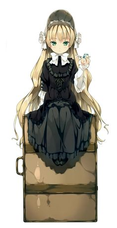 Gosick : Photo