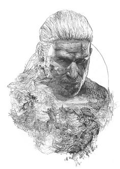 The Witcher 3 / Steelbooks on Behance